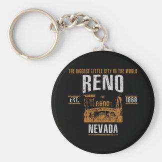 Chaveiro Reno