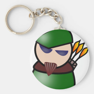 Chaveiro Robin Hood