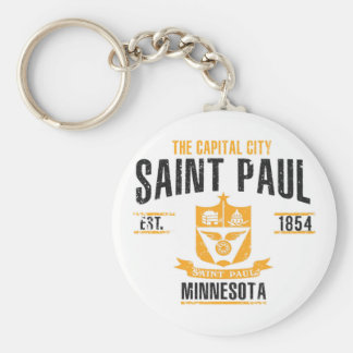 Chaveiro Saint Paul