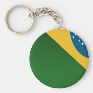 Chaveiro Série Brasil - Bandeira