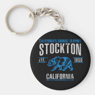 Chaveiro Stockton