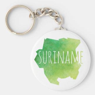 Chaveiro Suriname
