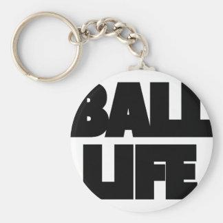 Chaveiro Vida da bola