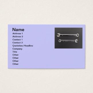 Chaves Cartão De Visitas