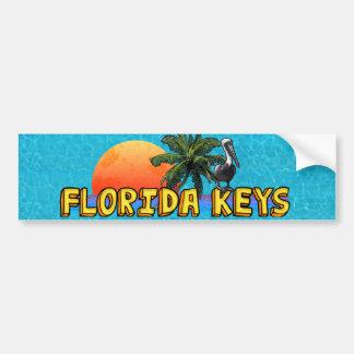 Chaves de Florida Adesivo