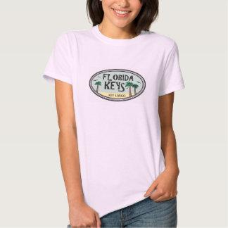 Chaves de Florida Camiseta