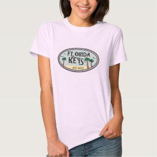 Chaves de Florida Camisetas