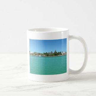 Chaves de Florida Caneca