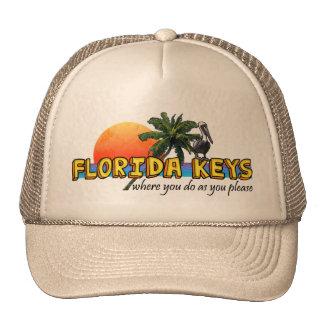 Chaves de Florida Bone