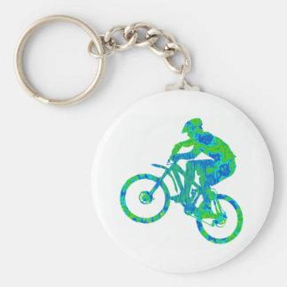 Chaves de Florida da bicicleta Chaveiro