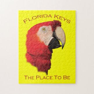 Chaves de Florida Quebra-cabeças De Fotos