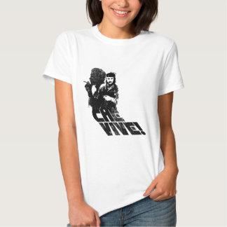 Che Vive! Camiseta