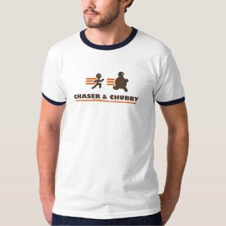 Cheaser & carnudo tshirt