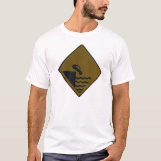 cheio camiseta