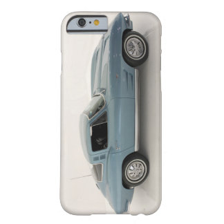 Chevrolet Corvette 1964 Capa Barely There Para iPhone 6