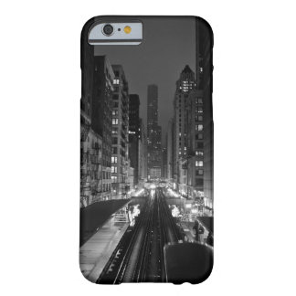 Chicago Home doce Capa Barely There Para iPhone 6