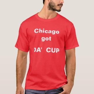 Chicago obteve, COPO de DA Tshirt