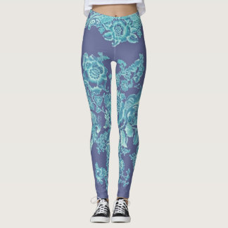 Chintz 1931 leggings