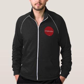 Chipleader blusão desportivo jaquetas para estampar