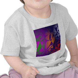 Chique e liberal t-shirt