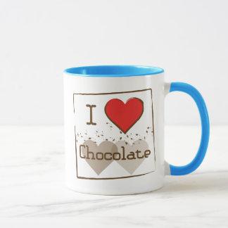 Chocolate Caneca