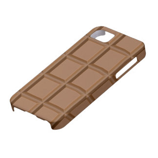 chocolate doce iphone5 mal capas para iPhone 5