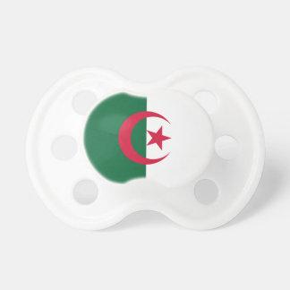 Chupeta Argélia