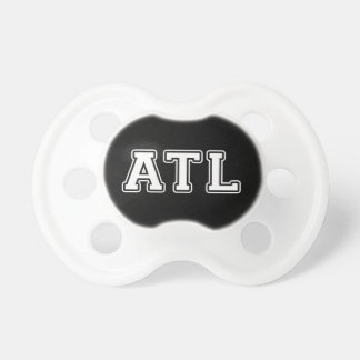 Chupeta Atlanta Geórgia