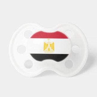 Chupeta Baixo custo! Bandeira de Egipto