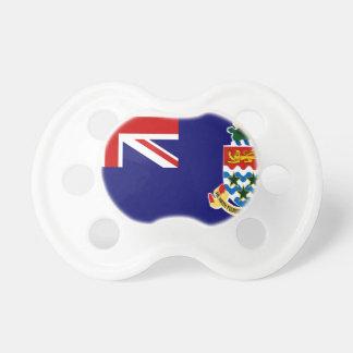 Chupeta Bandeira de Cayman Islands