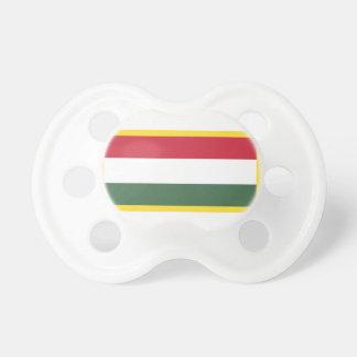 Chupeta Bandeira de Hungria