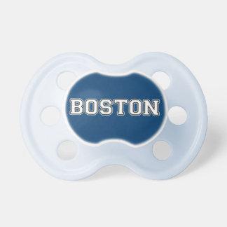 Chupeta Boston