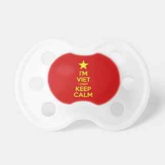 Chupeta Eu sou Viet que eu não posso manter a calma