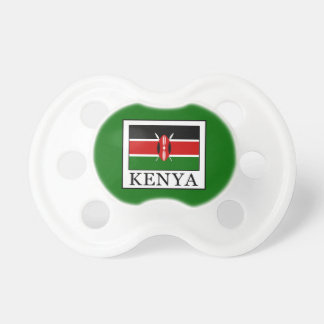 Chupeta Kenya