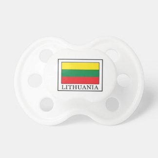 Chupeta Lithuania