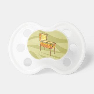 Chupeta Máquina de Pinball
