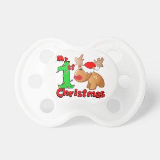 Chupeta Minha ?a rena do Natal