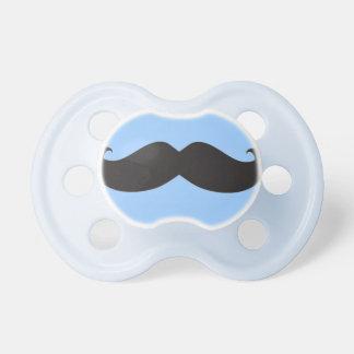 Chupeta Pacifier do bigode
