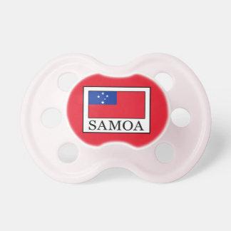 Chupeta Samoa