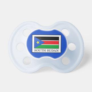 Chupeta Sudão sul