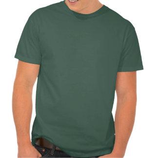 Ciclo da saga das idades: Logotipo do ouro (o Camisetas