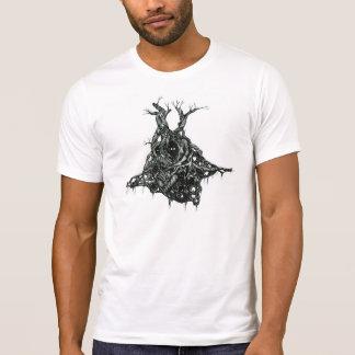 Cidade da coruja t-shirts
