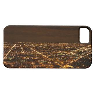 Cidade de Ipad Capa De iPhone 5 Case-Mate