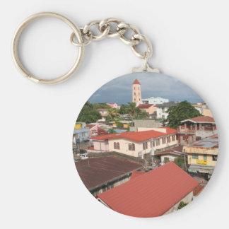 Cidade de Tacloban Chaveiro
