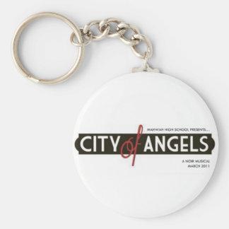 Cidade do MHS do chaveiro dos anjos