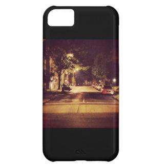 Cidade retro capa iphone5C