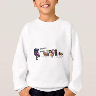 Cidade secreta Characters2 copy.jpg Tshirts