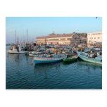Cidade velha de Jaffa Cartões Postais