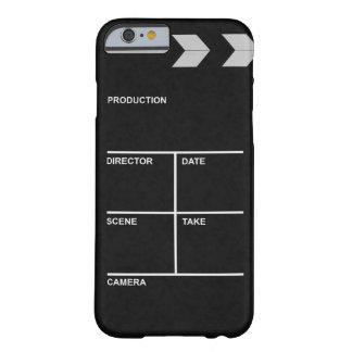 cinema da ripa capa barely there para iPhone 6