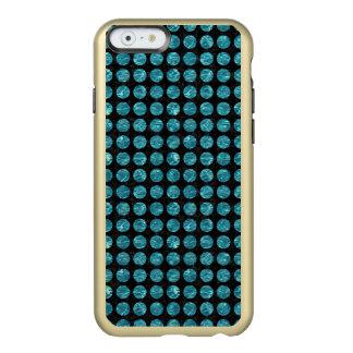 CIR1 BK-MRBL WATR1 CAPA INCIPIO FEATHER® SHINE PARA iPhone 6